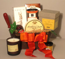 A Class Act - Gift Baskets for Corporate Executives, Los Angeles