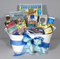West Hollywood - Gift Baskets for Corporate Executives, Los Angeles