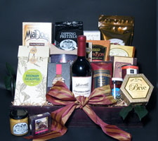 Rodeo Drive Gift Baskets for Corporate Executives, Los Angeles